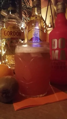 Cocktail des Monats April 2020